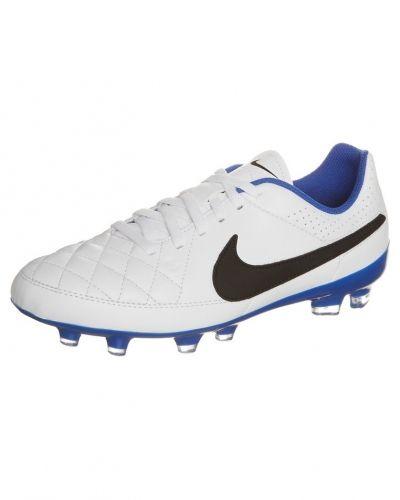 Nike Performance Jr tiempo genio fg fotbollsskor. Grasskor håller hög kvalitet.