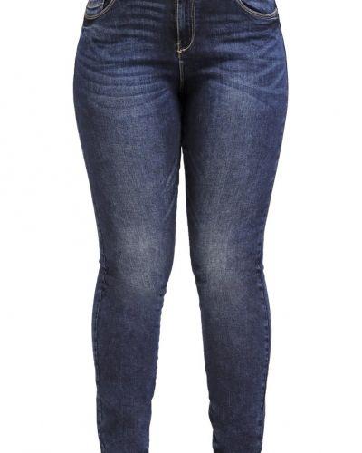 JUNAROSE slim fit jeans till dam.