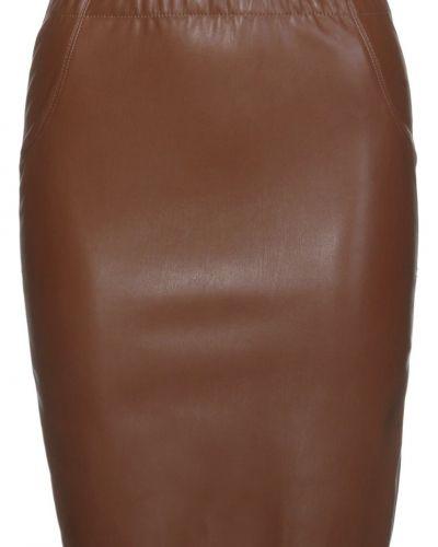 Vero Moda Vero Moda JUDY BUTTER Pennkjol chocolate chip