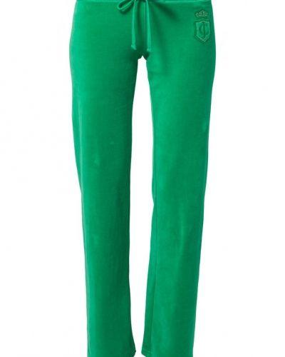 Juicy couture trã¤ningsbyxor - Juicy Couture - Träningsbyxor med långa ben