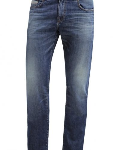 Justin x jeans relaxed fit blue denim LTB relaxed fit jeans till mamma.
