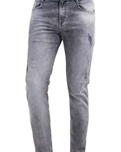 Justin x jeans relaxed fit wolf grey wash LTB relaxed fit jeans till mamma.