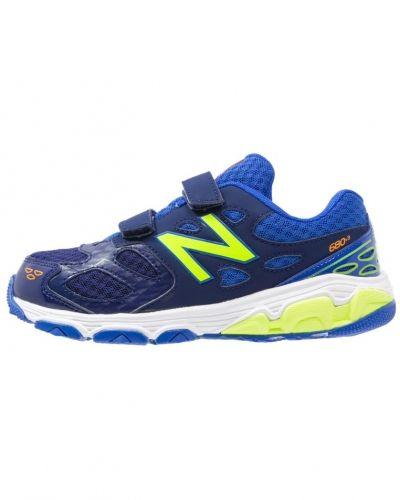 K680v3 löparskor dämpning bleu/vert New Balance löparsko till mamma.