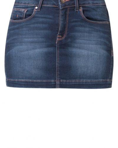 Calvin Klein Jeans jeanskjol till tjejer.