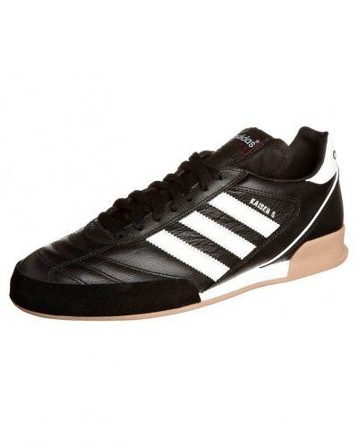 adidas Performance KAISER 5 GOAL Fotbollsskor inomhusskor Svart - adidas Performance - Inomhusskor