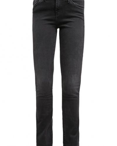 Bootcut jeans Marc O'Polo DENIM KAJ Flared jeans poppy black wash från Marc O'Polo DENIM