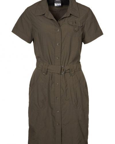 Kalahari skjortklänning - Jack Wolfskin - Sportklänningar