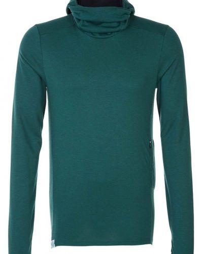 Triple2 KAPP Tshirt långärmad Grönt - Triple2 - Långärmade Träningströjor