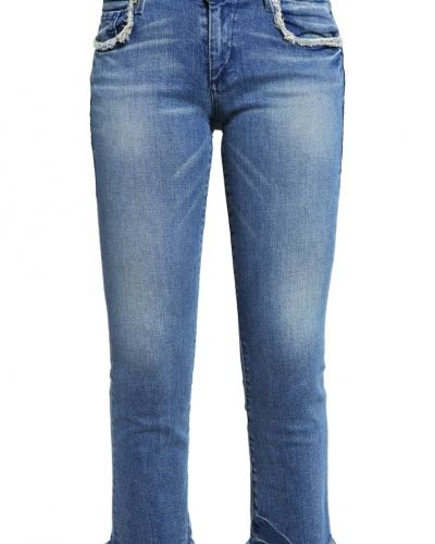 Karlie flared jeans light blue True Religion blandade jeans till mamma.