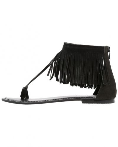 Kate flipflops black Vero Moda flip-flops till dam.