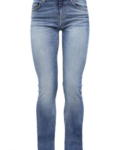 Tiger of Sweden Jeans Tiger of Sweden Jeans KATE Jeans bootcut bleached denim