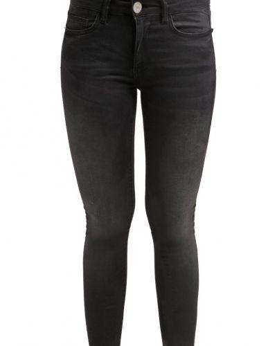 Fiveunits slim fit jeans till dam.