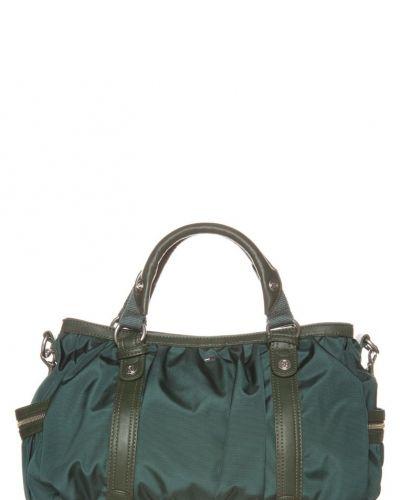 Hilfiger Denim KAYLA Handväska Grönt - Hilfiger Denim - Handväskor
