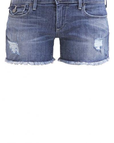 Keira jeansshorts playa lagoon True Religion jeans till dam.