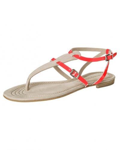Kennel + Schmenger ELLE Sandaler & sandaletter Orange - Kennel + Schmenger - Träningsskor flip-flops