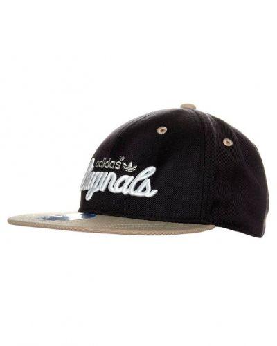 adidas Originals Keps Svart - Adidas Originals - Kepsar