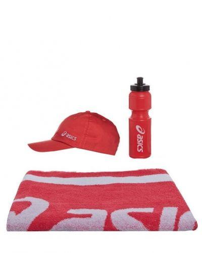 ASICS ASICS Övrigt Rött. Traning-ovrigt håller hög kvalitet.