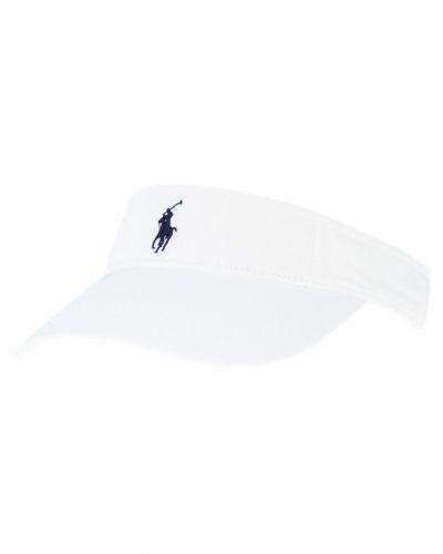 Polo Ralph Lauren Polo Ralph Lauren Keps Vitt. Huvudbonader håller hög kvalitet.