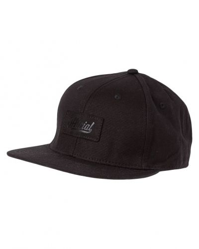 Keps Official Keps black från Official