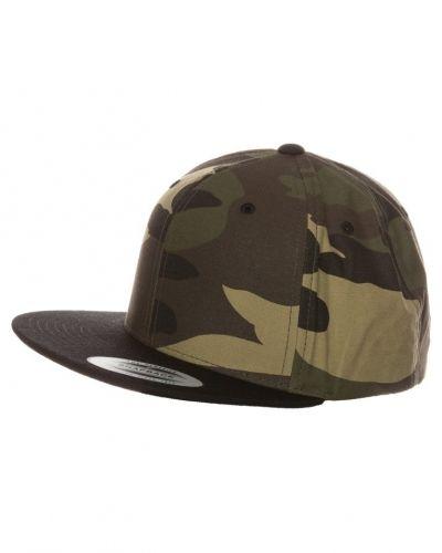 Flexfit Flexfit Keps black/camouflage