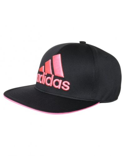 Keps black/solar pink adidas Performance keps till mamma.