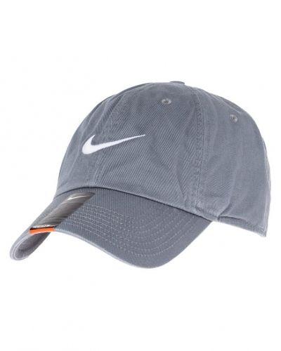 Keps Nike Sportswear HERITAGE86 Keps cool grey/white från Nike Sportswear