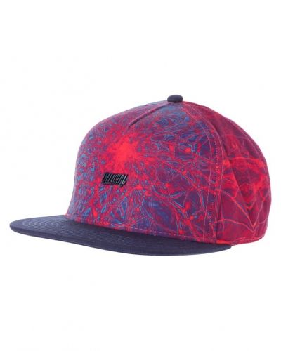 Keps Official SHROOMSCOPIC Keps pink/blue från Official