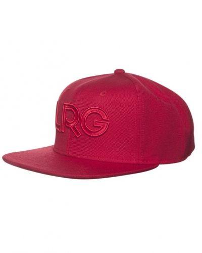 LRG LRG Keps red