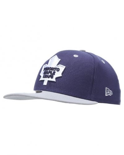 Keps New Era 59FIFTY NHL TORONTO MAPLE LEAFS Keps royal från New Era