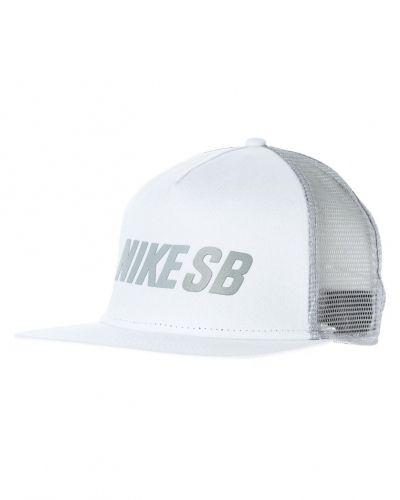 Nike Sb Nike SB Keps white/wolf grey/wolf grey