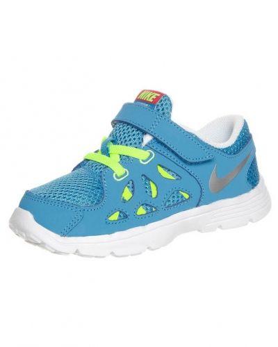 Nike Performance Kids fusion run 2 löparskor. Traningsskor håller hög kvalitet.