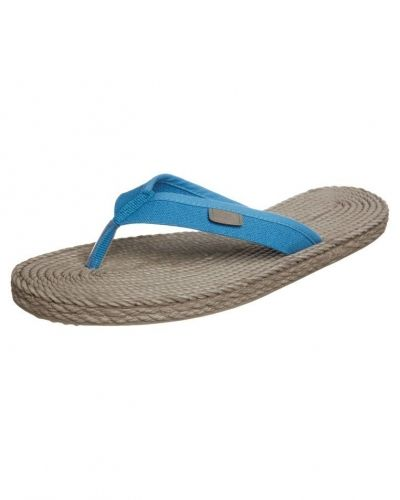 Kappa KIKI Badsandaler Turkos - Kappa - Träningsskor flip-flops