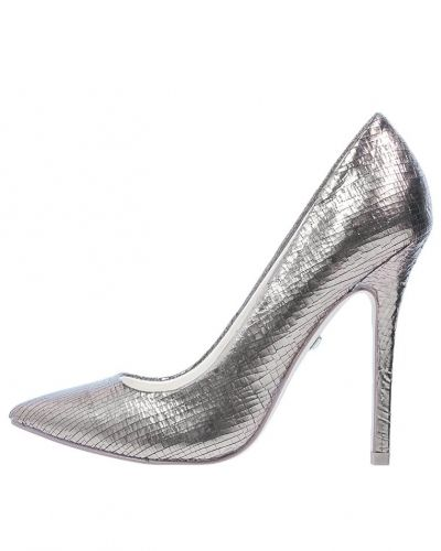 Buffalo Buffalo Klassiska pumps silver