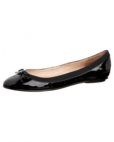 Buffalo Buffalo Ballerinas black