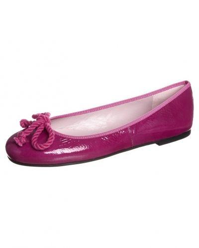 Pretty Ballerinas Pretty Ballerinas KLEE Ballerinas rosa