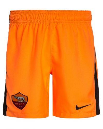 Klubbkläder bright citrus/black Nike Performance shorts till dam.