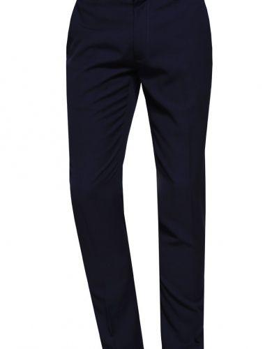 Kostymbyxa Topman Kostymbyxor dark blue från Topman