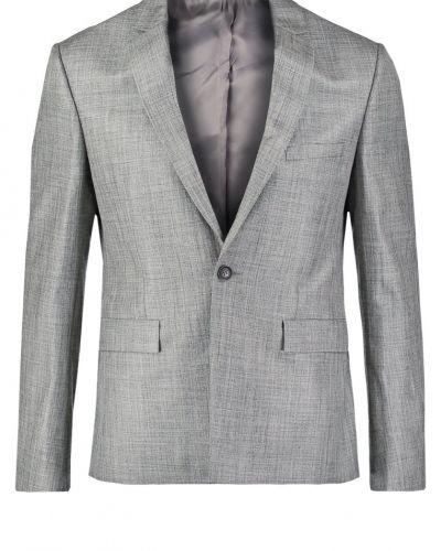 Topman Kostymbyxor grey