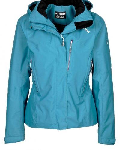 Schöffel Kuna outdoorjacka blått. Traningsjackor håller hög kvalitet.