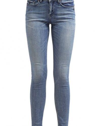 Slim fit jeans från Maison Scotch till dam.