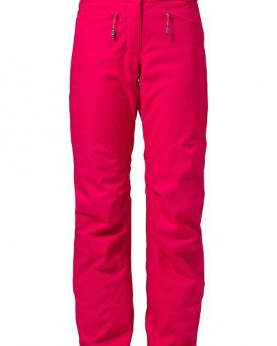 Eider LA MOLINA II Täckbyxor Ljusrosa - Eider - Träningsbyxor med långa ben