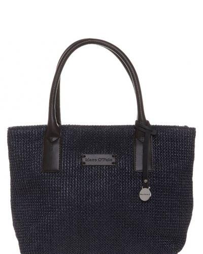 Marc O'Polo Lara shoppingväska. Väskorna håller hög kvalitet.