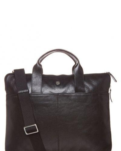 Saddler Laugesen portfölj / datorväska. Väskorna håller hög kvalitet.