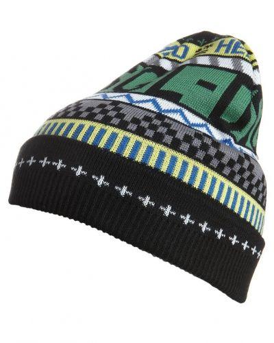 Desigual Desigual LAUREL Mössor, hattar & kepsar Svart. Huvudbonader håller hög kvalitet.