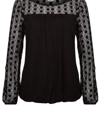 Vero Moda Vero Moda LAUREN Tshirt långärmad svart