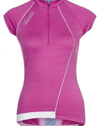 Protective LAVA Funktionströja Ljusrosa - Protective - Kortärmade träningströjor