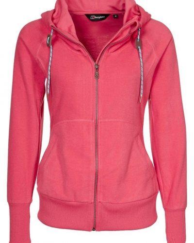 Berghaus LAWEL Sweatshirt Ljusrosa - Berghaus - Långärmade Träningströjor