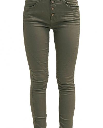 Slim fit jeans från 2ndOne till dam.
