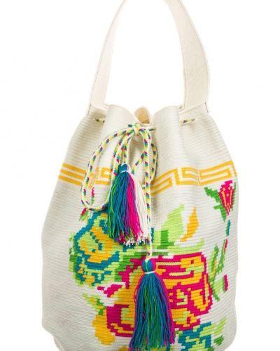 Sophie Anderson LEA Shoppingväska flerfärgad från Sophie anderson, Shoppingväskor
