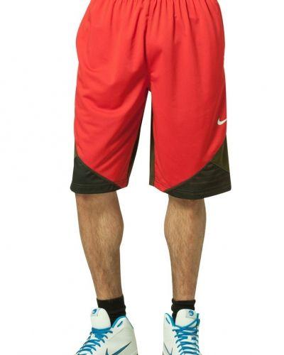Nike Performance LEBRON CHAINMAIL Shorts Oliv från Nike Performance, Träningsshorts
